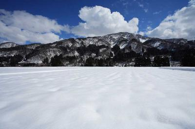 河原山から高倉山