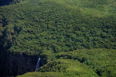 天池から百四丈滝